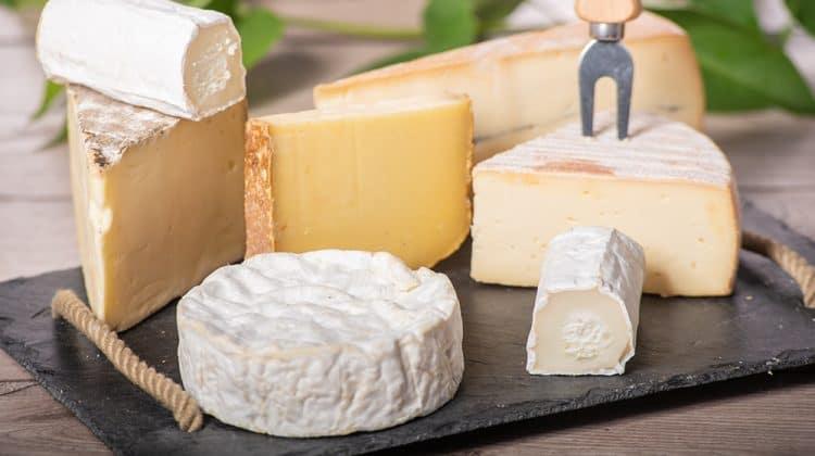 How to clean a slate cheese board