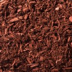 Does mulch decompose over time?