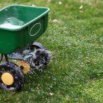 When to apply crabgrass preventer in Minnesota?