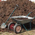 Is horse manure good fertilizer for lawns