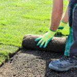 Does sod need topsoil?