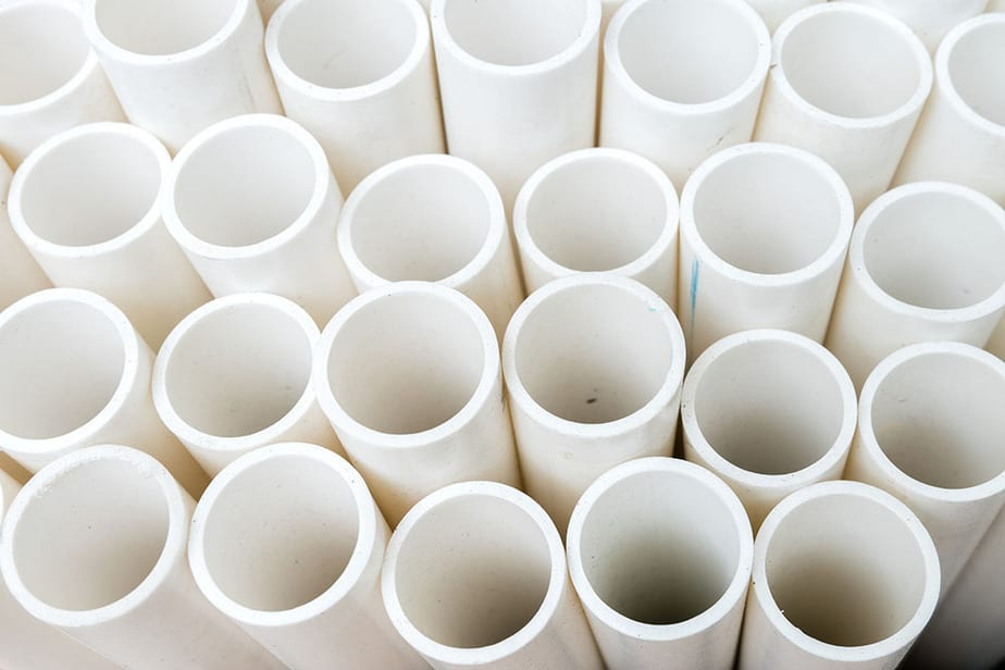 How to find plastic water pipes in walls