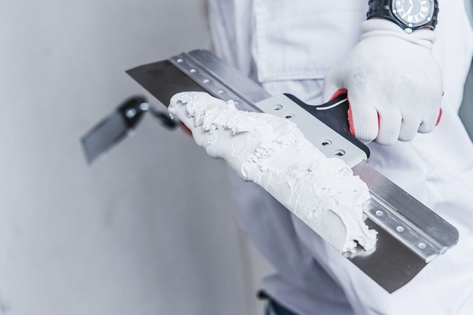 How to finish drywall without mudding