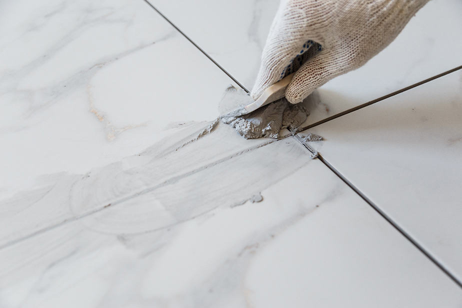 Does grout expire?