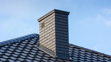 Does a gas fire chimney need sweeping?